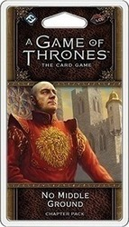 Fantasy Flight A Game of Thrones: No Middle Ground Chapter Pack