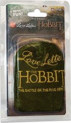 Alderac Love Letter: The Hobbit Edition (Clamshell)