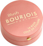 Bourjois Little Round Pot Blush 16 Rose Coup de Foudre