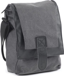 National Geographic Walkabout Slim Shoulder Bag W2300 (Gray)