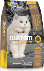 Nutram T24 Total Grain-Free Salmon & Trout 1.8kg