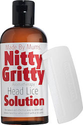 Nitty Gritty Aromatherapy Head Lice Solution 150ml