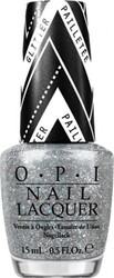 OPI In True Stefani Fashion NLG31