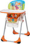 Chicco Polly 2 in 1 Wood Friends 33