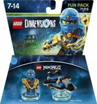 Lego Dimensions - Jay Fun Pack