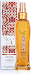 L'Oreal Professionnel Mythic Oil Shimmering Oil 100ml