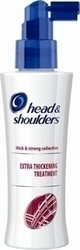 Head & Shoulders Thick Strong Treatment 125ml
