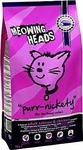 Meowing Heads Adult Purr Nickety Σολωμός 2kg