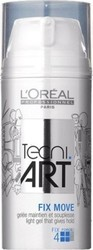L'Oreal Professionnel Tecni Art Fix Move 100ml