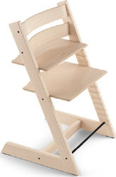 Stokke Tripp Trapp with Baby Set Natural