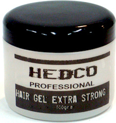 Hedco La Force Professional Hair Gel Extra Strong 500gr