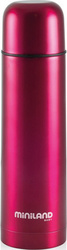 Miniland Colour Thermo Pink 500ml