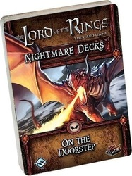 Fantasy Flight The Lord of the Rings: Nightmare Decks: On the Doorstep