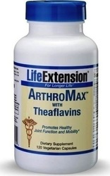 Life Extension ArthroMax with Theaflavins 60 φυτικές κάψουλες