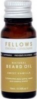 Fellows Sweet Vanilla Beard Oil 10ml