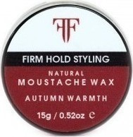 Fellows Autumn Warmth Moustache Wax 15gr