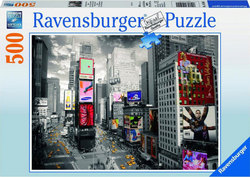 Times Square 500pcs Ravensburger
