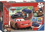 Disney Cars 2 3x49pcs Ravensburger