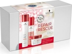 Schwarzkopf Bc Repair Rescue Box with Spray Conditioner