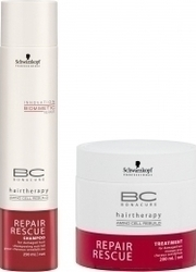Schwarzkopf Bc Repair Rescue Set