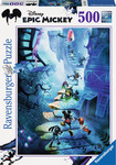 Epic Mickey 500pcs Ravensburger