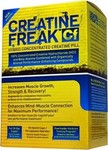 Pharma Creatine Freak 90 κάψουλες