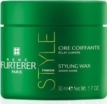 Rene Furterer Finish Style Styling Wax 50ml
