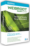 Webroot Secure Anywhere Antivirus 2016 (1 Licence , 1 Year)