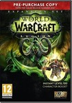 World of Warcraft Legion (Pre-Order Box) PC