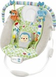 Bright Starts Cradling Bouncer - Merry Monkey