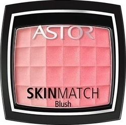 Astor Skin MatcSkinmatch Trio Blush 002 Peachy