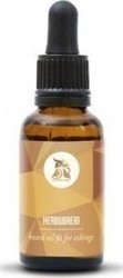 Fit For Vikings Heroubreio Beard Oil 30ml