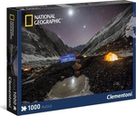 National Geographic: Everest Camp 1000pcs (39310) Clementoni