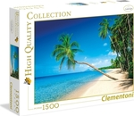 High Quality Collection: Islands Martinique 1500pcs (31669) Clementoni