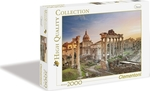 High Quality Collection: Forum Romanum 2000pcs (32549) Clementoni