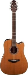 Takamine GD20CE-NS Dreadnought Natural