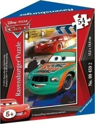 Disney Cars Mini 54pcs (09459) Ravensburger