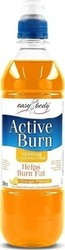 QNT Easy Body Active Burn 500ml Πορτοκάλι