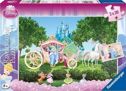 Princess 2x20pcs (09006) Ravensburger
