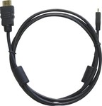 Ricoh Cable HDMI male - micro HDMI male (173611)