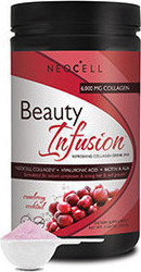 NeoCell Beauty Infusion 450gr Cranberry
