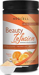 NeoCell Beauty Infusion 450gr Μανταρίνι