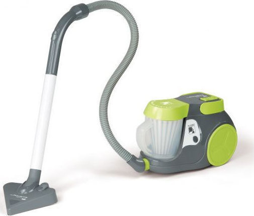Smoby Rowenta Vacuum Cleaner Silence Force Cyclonic