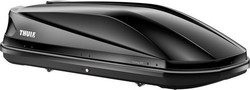 Thule Touring M Black Glossy 400lt