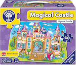 Magical Castle 40pcs (263) Orchard