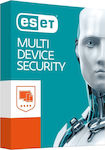 Eset Multi-Device Security Pack (3 Licences , 1 Year) Key