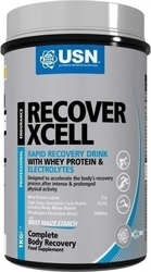 USN Recover Xcell 1kg Σοκολάτα