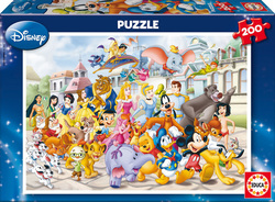 Disney: Parade 200pcs (13289) Educa
