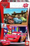 Disney: Cars 2 2x48pcs (14939 ) Educa