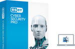 Eset CyberSecurity Pro for Mac (5 Licences , 1 Year) Key